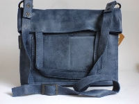 Fred de la Bretoniere 262008 Tribe Denim blue